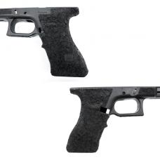 L.A.GlockCustomGrip2014 A type[一品物]