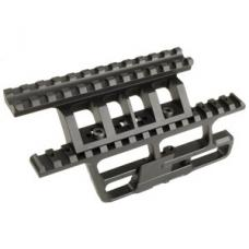 AK-307 OPTIC RAIL For AK【CNC】 [KW-MT-113] [取寄]
