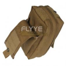 ポーチ:MOLLE SpeOps Thin Ultility Pouch(赤十字章)[取寄KW] [FY-PH-C025]