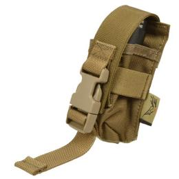 ポーチ:MOLLE Flashlight Pouch [取寄KW] [FY-PH-C033]