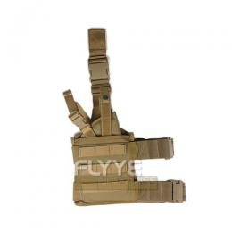 ホルスター:SpecOps Seals Drop Leg Holster  [FY-HR-B008] [取寄KW]