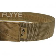 ベルト: Duty Belt With Security Buckle [取寄KW] [FY-BT-B001]