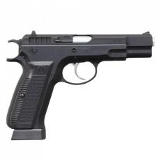 CO2ガスブローバック Cz75 2nd ver (ABS-BK) [2018年春以降再販予定.単品予約]