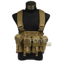 ベスト:LBT AK Tactical Chest Vest  [取寄KW] [FY-VT-C006]