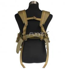 ベスト:Path-Finder Chest Harness [取寄KW] [FY-VT-C010]