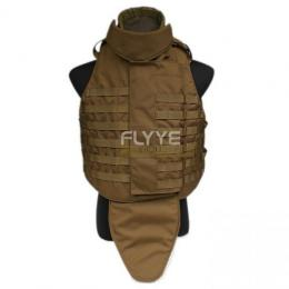 ベスト:Outer Tactical Vest [取寄KW] [FY-VT-T001]