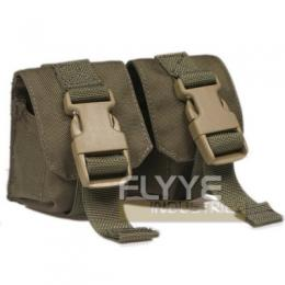 ポーチ:Double Fragmention Grenade Pouch [FY-PH-G005] [取寄]