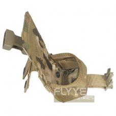 ポーチ:Single Frag Grenade Pouch [取寄KW] [FY-PH-G002]